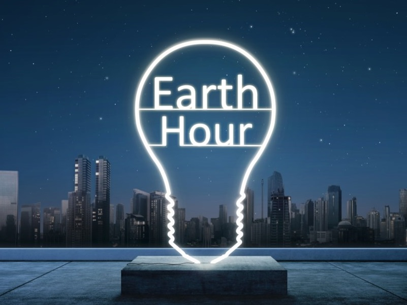 27 მარტი - რა არის დედამიწის საათი?